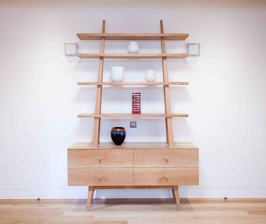 Matthew Burt - Spire Dresser - Oak