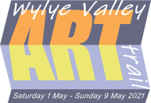 Wylye Valley Art Trail Logo